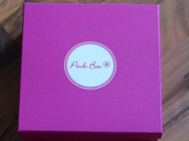 PinkBox – Juli 2013