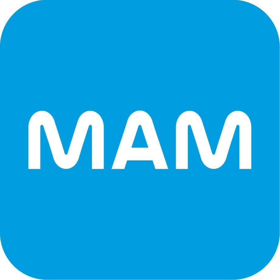 Monstermama ist MAM Trendsetterin