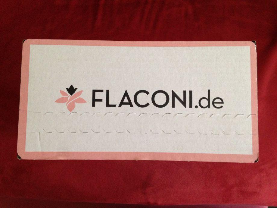Flaconi Paket