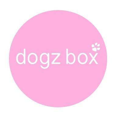 TESTMONSTER & dogz box VERLOSEN EINE DOGZBOX