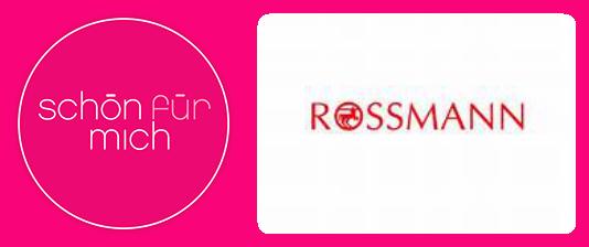 """Rossmann – """"Schön für mich"""" – Box…Testmonster will auch!"""