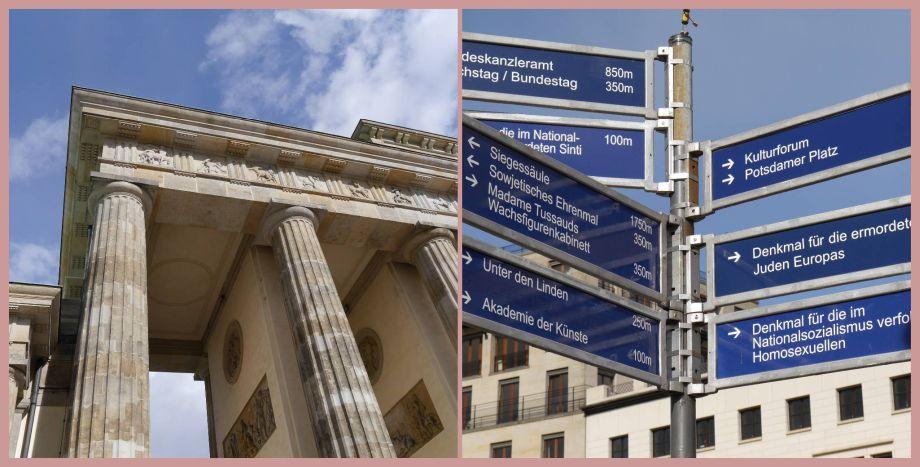 Berlin, Berlin, wir fahren nach Berlin…..ein Citytrip mit Kind……