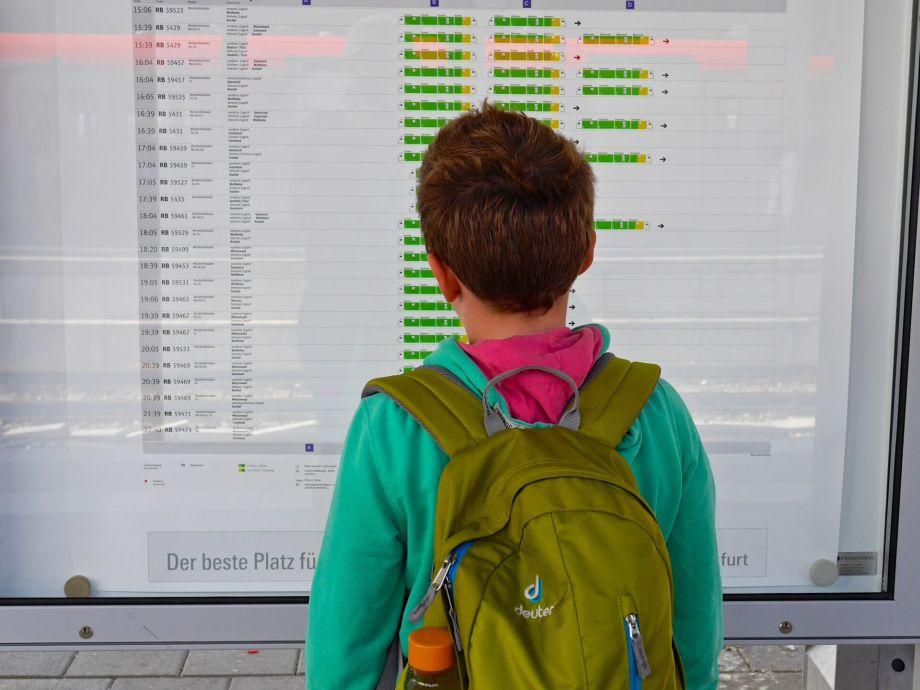 Wohin mit dem Kind in den Ferien? Kennt Ihr schon die WWF Feriencamps?