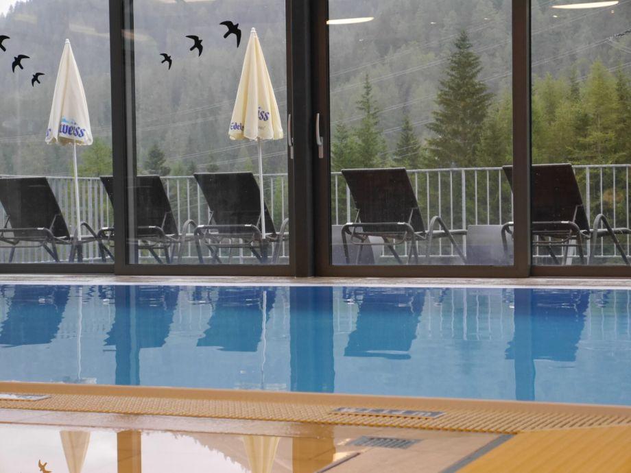 McTirol Österreich…das Hotel von innen….