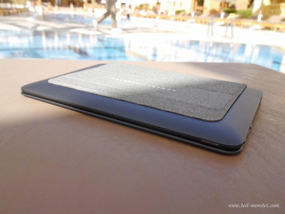 HP Pavilion x2 – Flexibilität & Fazit!