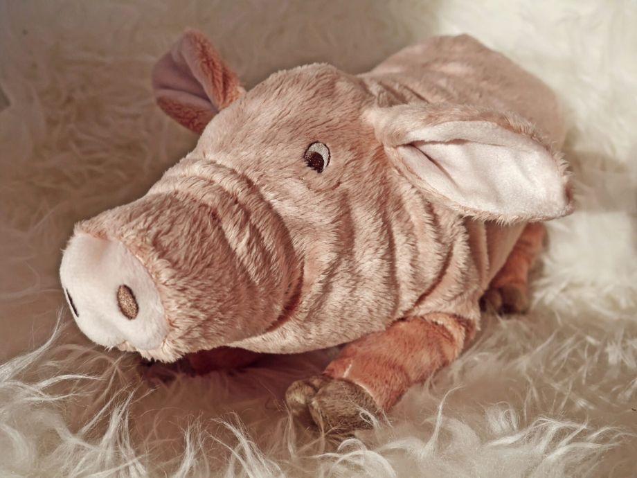 Ikea schwein
