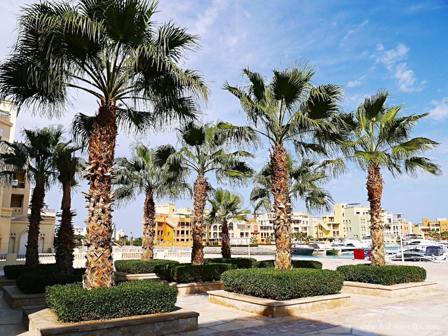ÄGYPTEN: Fanadir Boutique Hotel – ein Träumchen….