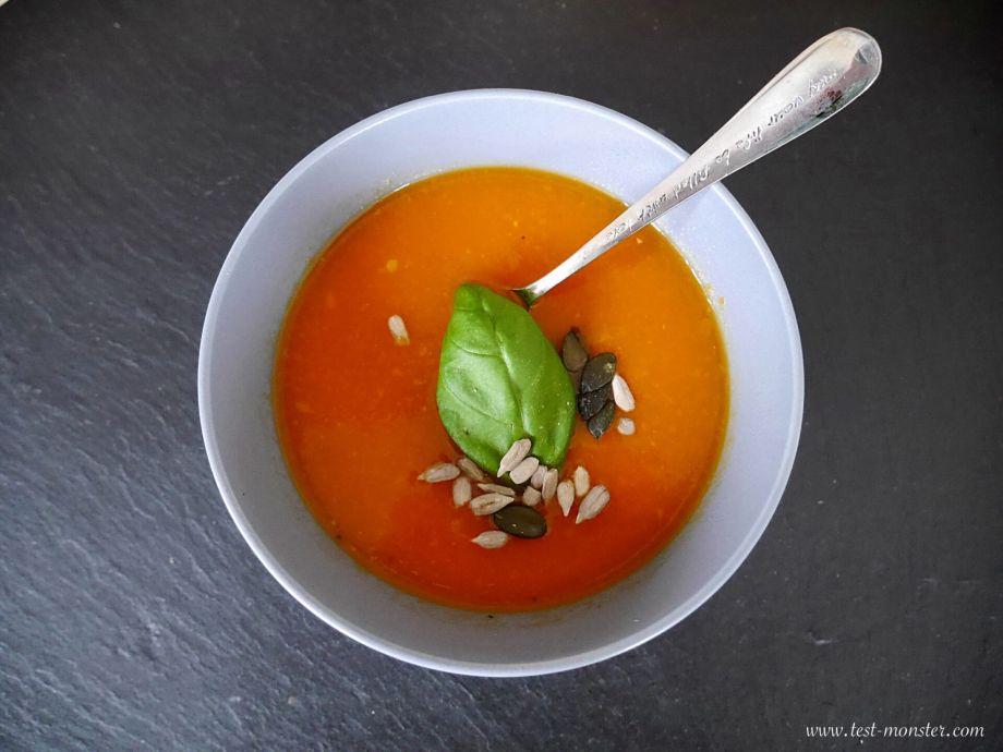 Foodvibes Februar….eine Box zum auffressen!