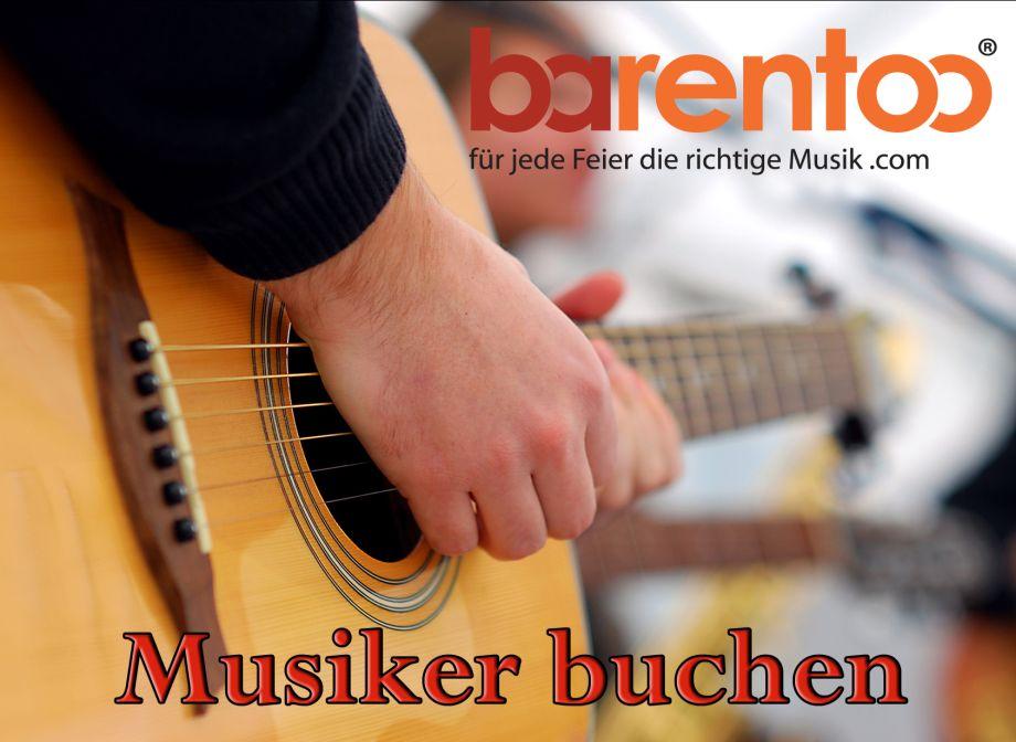 barentoo….Künstler, Bands & Musiker online buchen….