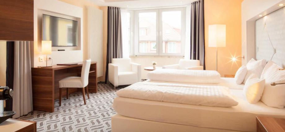 dreiraumhaus moin hotel cuxhaven