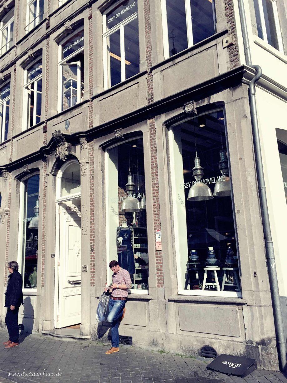dreiraumhaus netherlands holland reise travelblogger