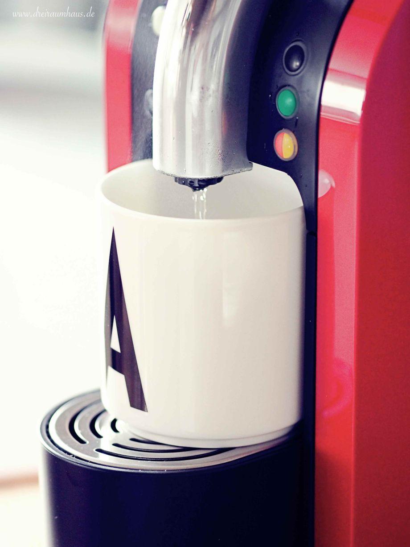 dreiraumhaus teekanne tealounge system teemaschine
