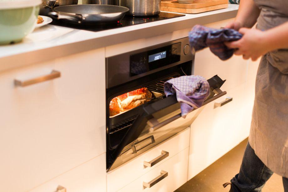 dreiraumhaus sisterMAG Ikea Kulinarisk Dinner