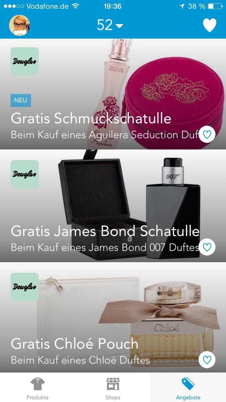 dreiraumhaus shopkick shopping app