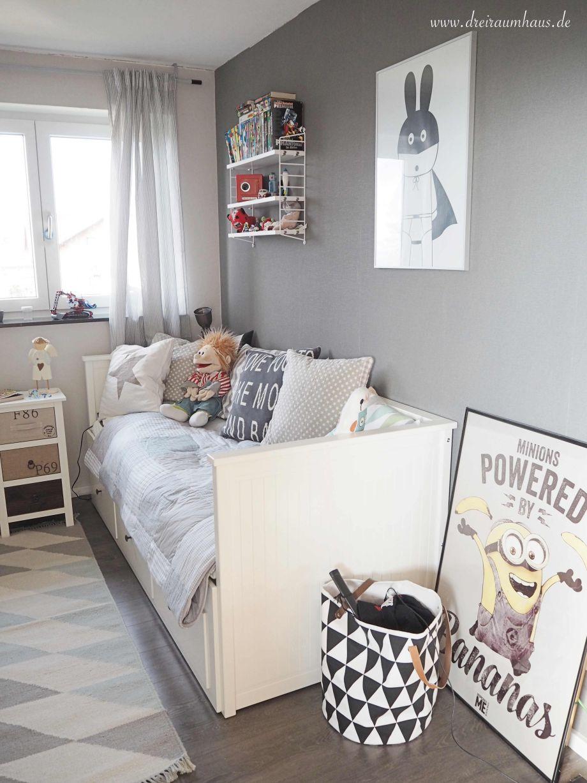 Kinder Raume Dusseldorf Zu Besuch Auf Luca S Roomtour