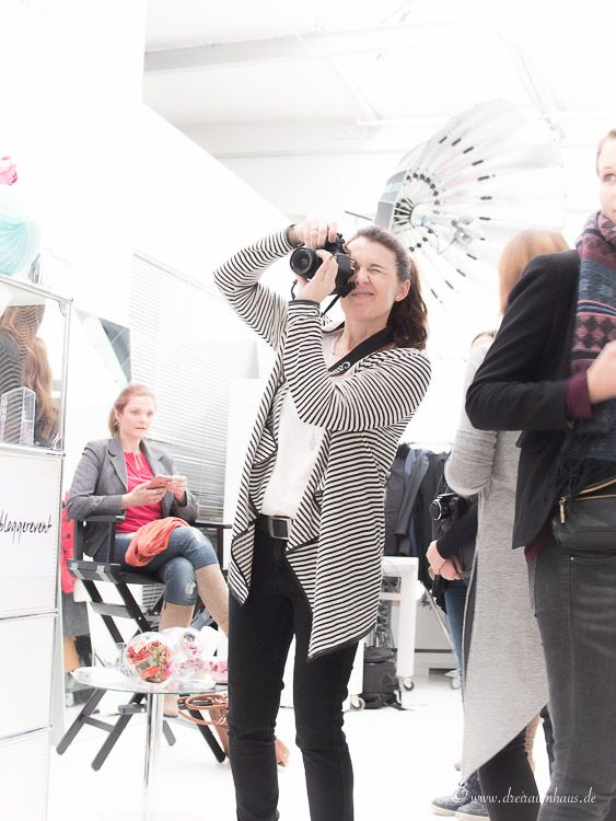dreiraumhaus gofeminin bloggerevent #gobloggerevent