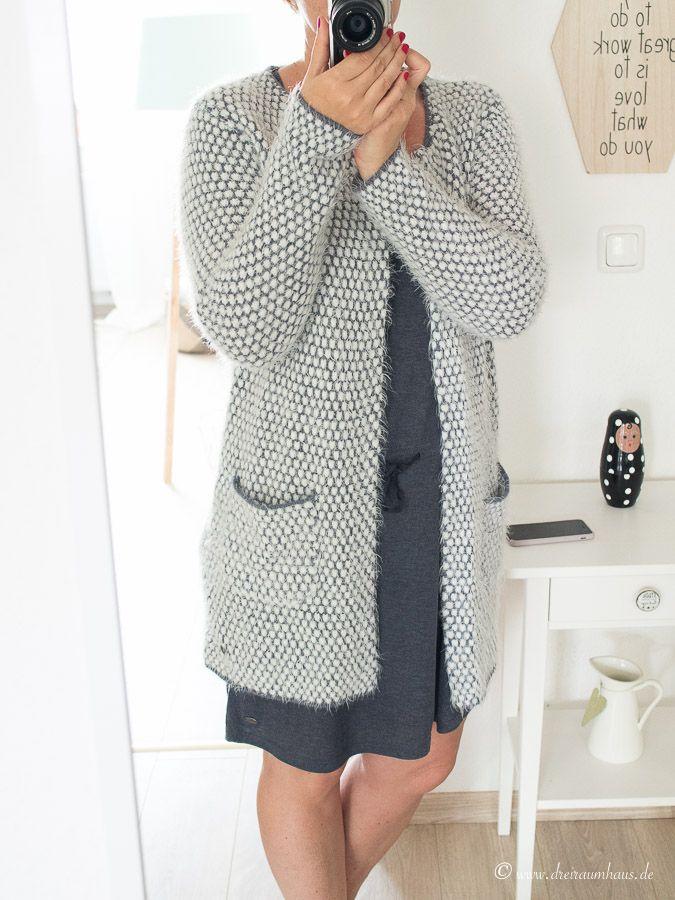 dreiraumhaus fashion strickjacke mode sieh an onlineshop