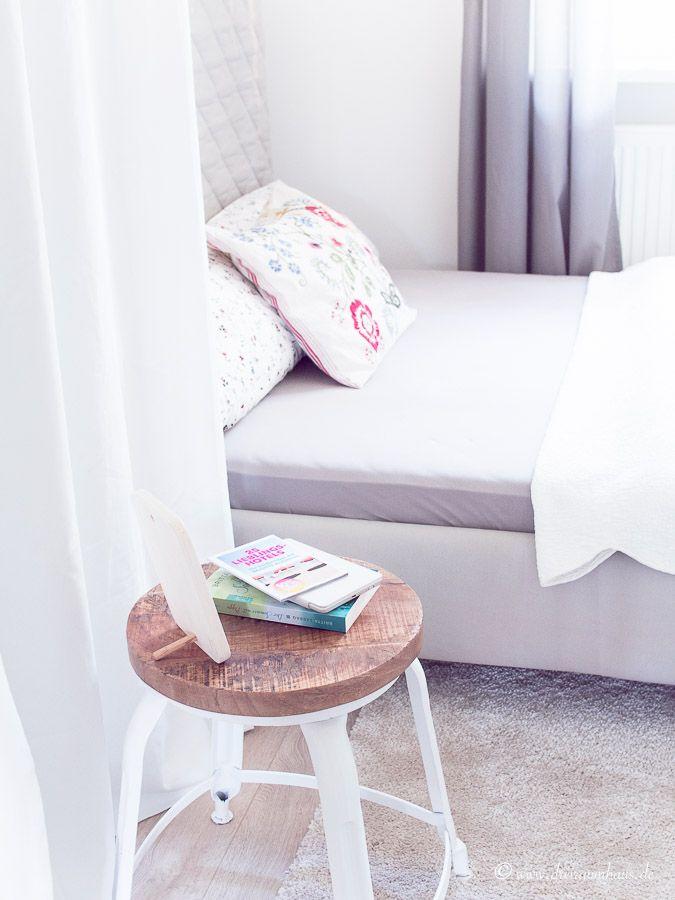 dreiraumhaus matrazzo bett matratze schlafen ikea living otto beck