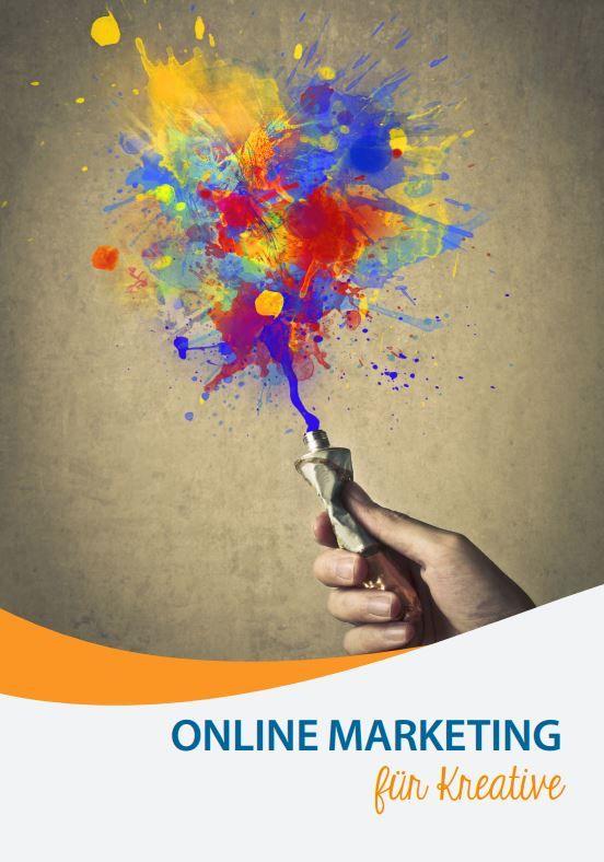 Onlinemarketing für Kreative