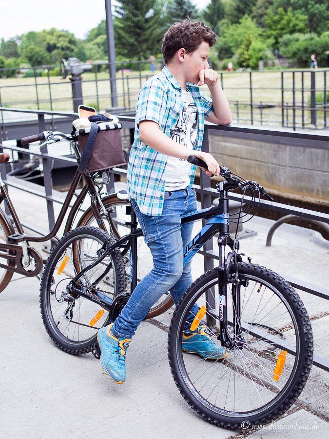 dreiraumhaus outdoor schuhe gore tex big days leipzig citytrip fahrradtour gore tex schuhe