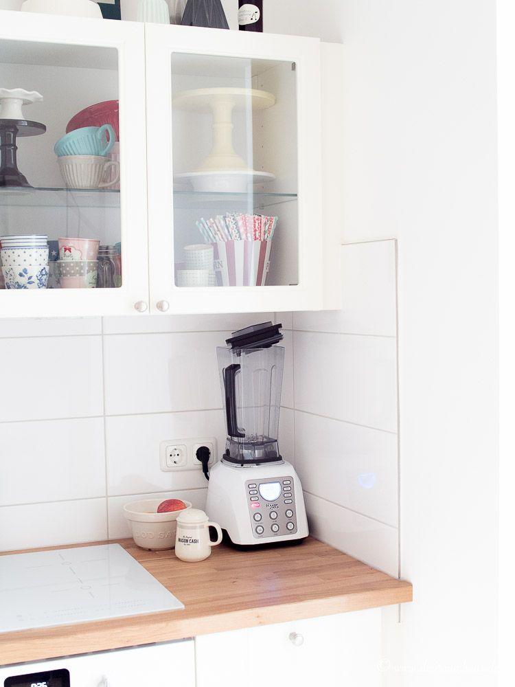 Ikea Hittarp Landhausküche...ein Raum der glücklich macht!