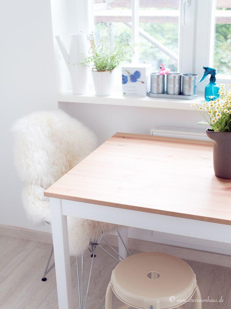 ikea hittarp landhausk che ein raum der gl cklich macht. Black Bedroom Furniture Sets. Home Design Ideas