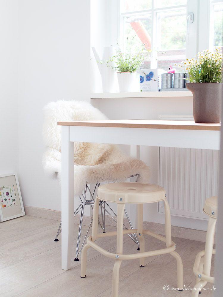 Ikea Hittarp Landhausküche Ein Raum Der Glücklich Macht