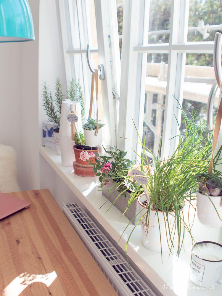 dreiraumhaus wohnung altbau living ikea hittarp interieur interior schoener wohnen-12