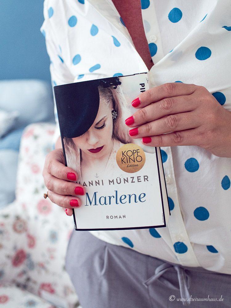 Hanni Münzer Marlene Wieder Ein Großartiges Buch