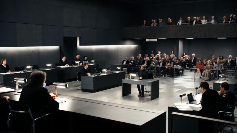 """Das Erste: """"Terror - Ihr Urteil"""" von Ferdinand Schirach!"""
