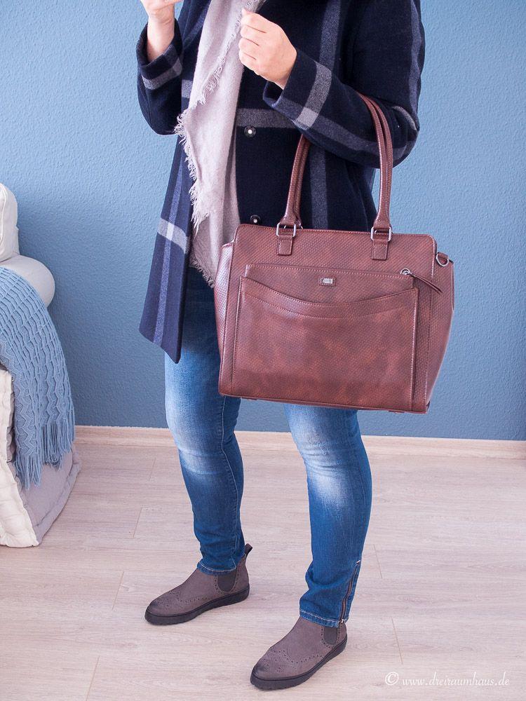 Meine neuen Lieblings-Stiefeletten von ara - ein Fashion Look für den Herbst!