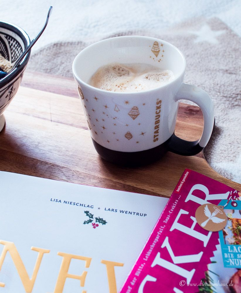 Frühstück im Bett mit Schnimpeline vom Lifestyleblog dreiraumhaus aus Leipzig!