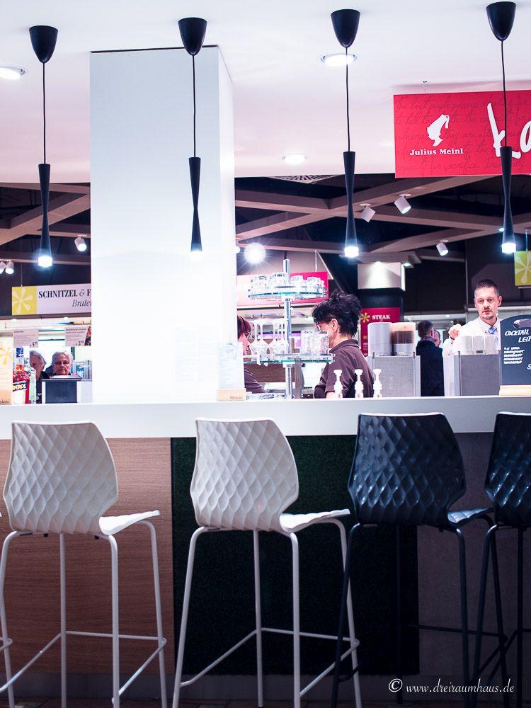 Kaufhof Restaurant Leonhards in Leipzig - eine Empfehlung!