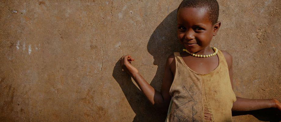 Warum man World Vision Kinderpatenschaften unterstützen sollte!