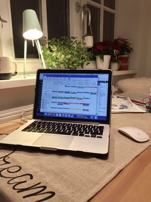 dreiraumhaus blog organisation mit Outlook Lifestyleblog Leipzig Leipzigblog