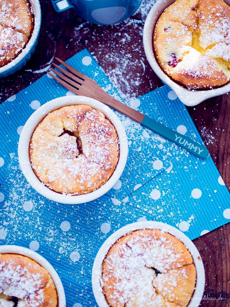 American Cheesecake Muffins und eine Buchtipp mit Geheimzutat Liebe - Taste of Love von Poppy J. Anderson im Bastei Lübbe Verlag - nachzulesen im dreiraumhaus - dem Lifestyleblog aus Leipzig
