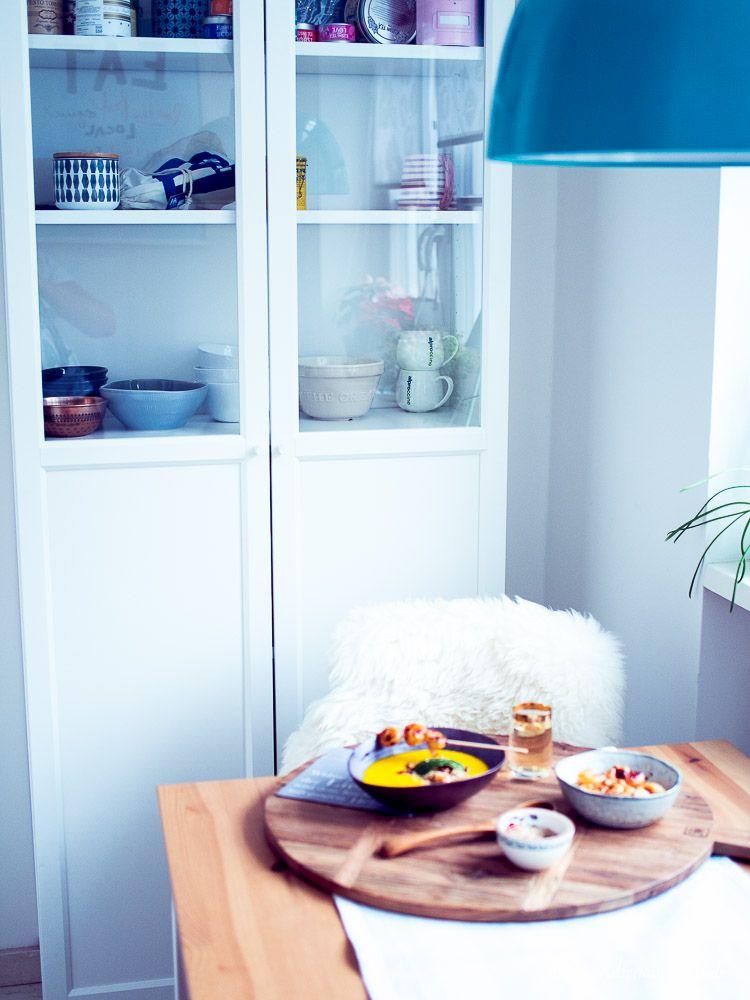dreiraumhaus montagsmampf food rezept moehrensuppe suppe. Black Bedroom Furniture Sets. Home Design Ideas