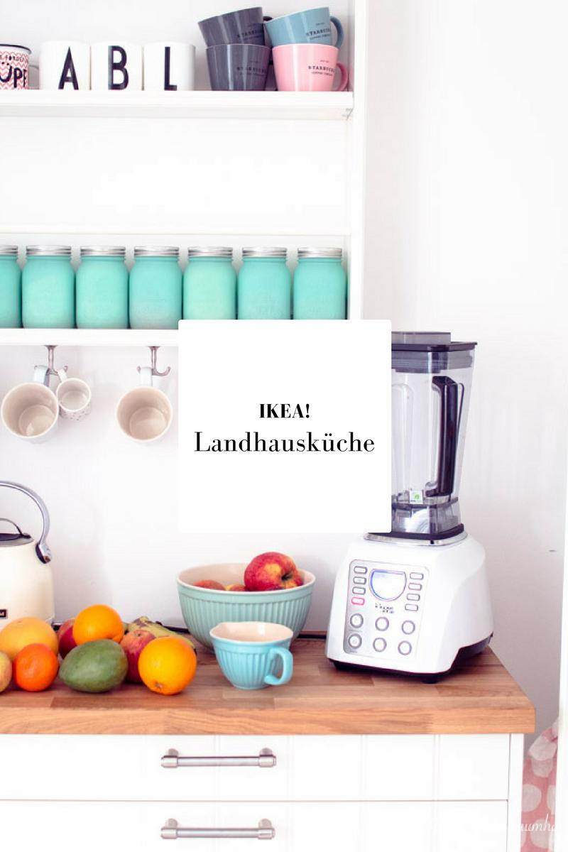 Ikea Landhausküche