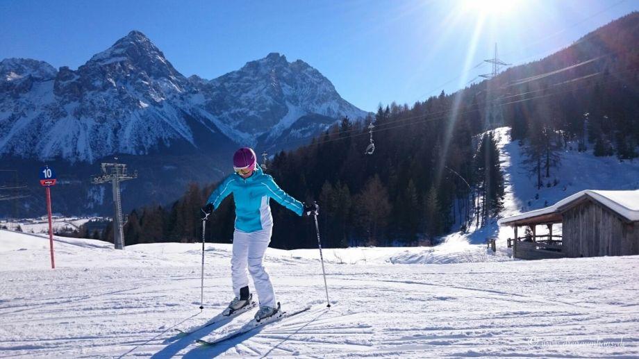 Meine Top 3 Reiseziele für Aktivurlaub mit Kindern in Deutschland, Österreich und Südtirol!