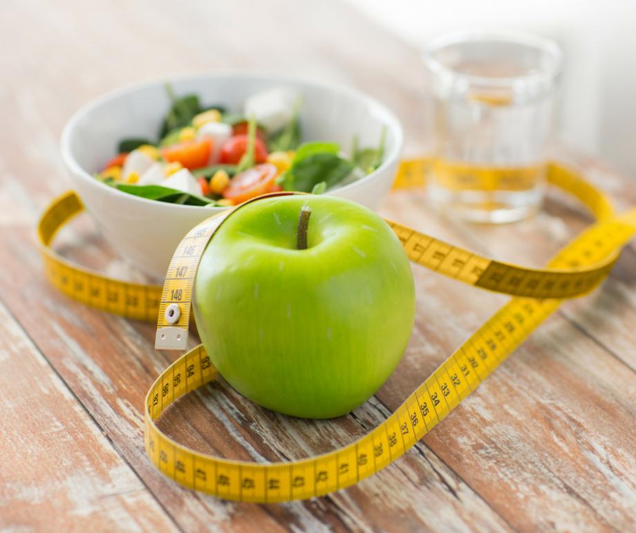 Warum nur Du selbst für Dein Wohlfühlgewicht sorgen kannst…