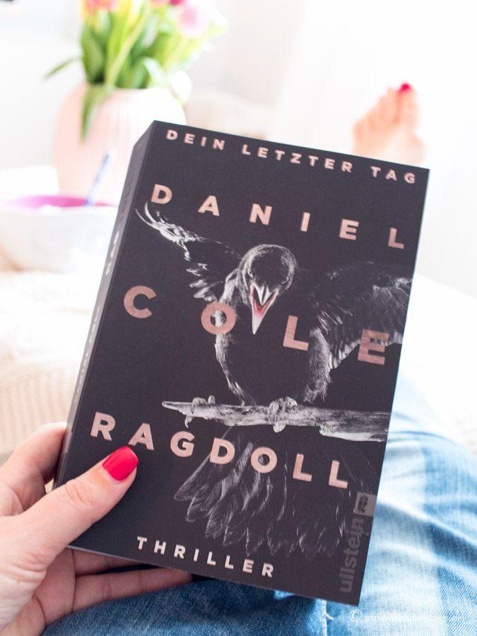 dreiraumhaus Buchempfehlung Ragdoll dein letzter Tag von Daniel Cole lifestyleblog leipzig-9