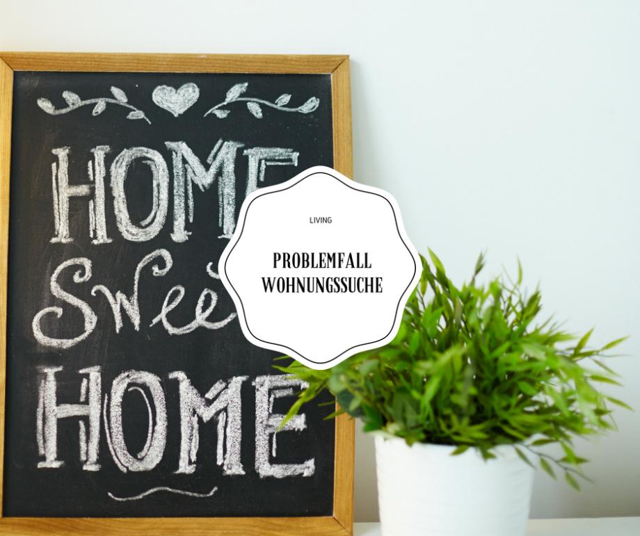 problemfall wohnungssuche oder immo erst zu immowelt. Black Bedroom Furniture Sets. Home Design Ideas