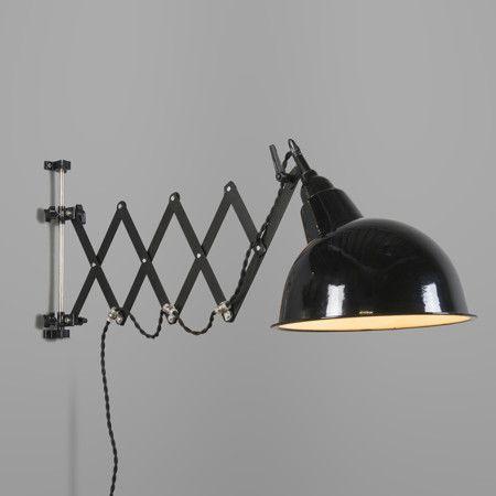 Wandlampe Wandleuchte