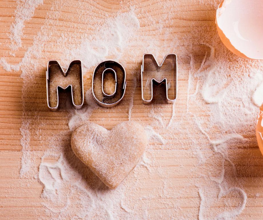 Muttertag mit HiPP #hippmuttertag
