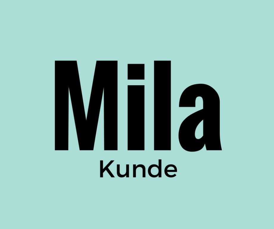 Warum pfiffige Frauen (und Männer) jetzt Geld verdienen können...auf mila.com!