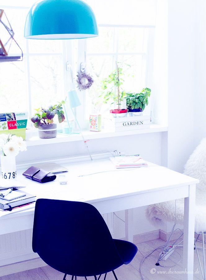 LIVING: Wie streiche ich meinen Tisch ohne vorher zu schleifen? Mein erstes Mal mit Farrow & Ball!