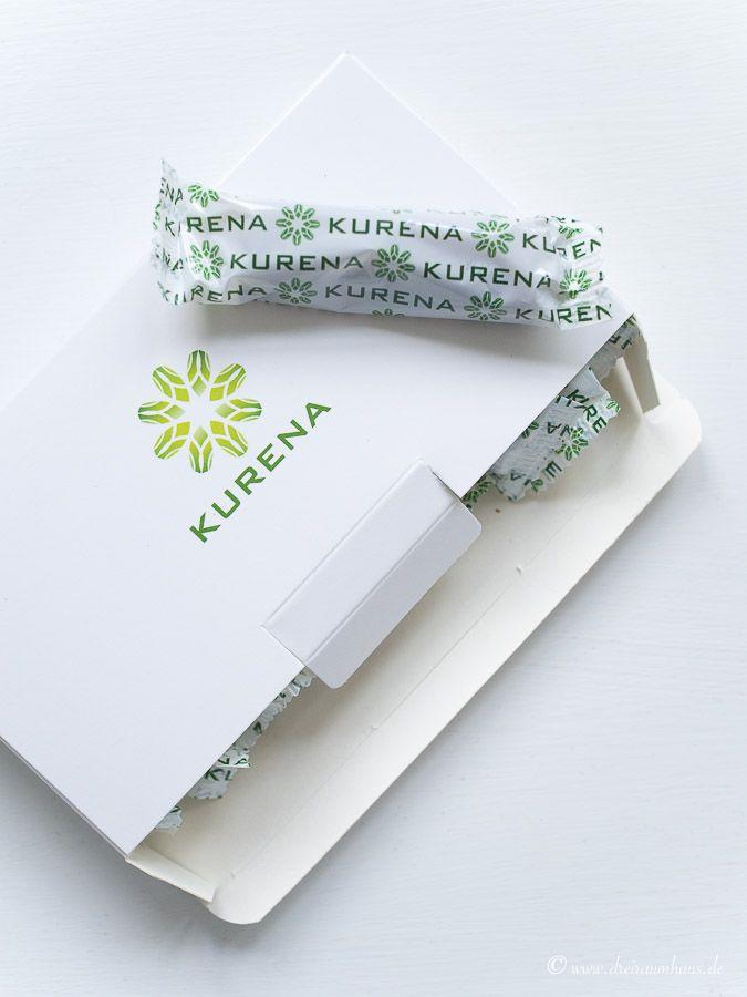 Die Hose platzt? Wie wäre es mit der Diät Alternative von KURENA? Ein Riegel, der den Stoffwechsel in Wallung bringt...