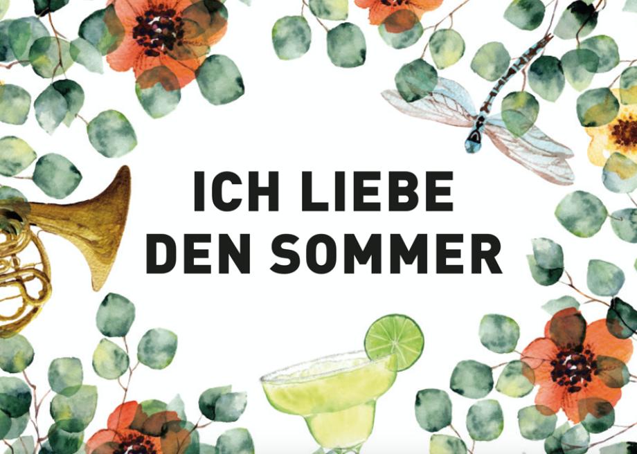 Sommerbühne Leipzig
