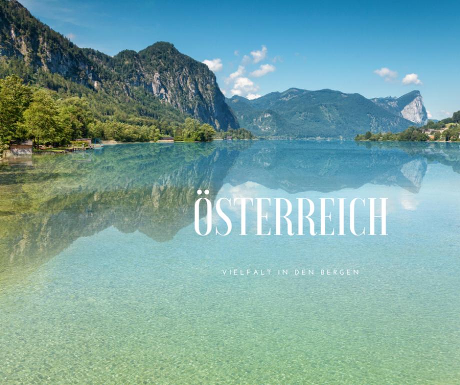 Österreich mal ganz anders…