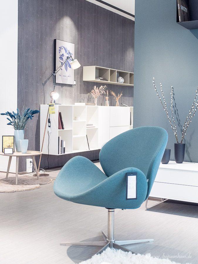 Warum ein Zuhause einfach großartig sein muss?! Und wie man mit skandinavischem Design ein Gefühl vermittelt...